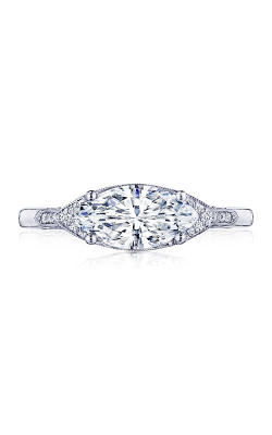 Tacori Simply Tacori Engagement ring 2655MQ11X55 product image
