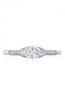 Tacori Simply Tacori Engagement ring 2655MQ9X45W product image