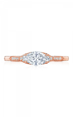 Tacori Simply Tacori Engagement ring 2655MQ9X45PK product image