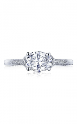 Tacori Engagement ring Simply Tacori 2655OV8X6W product image