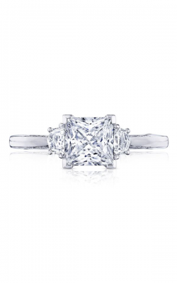 Tacori Simply Tacori Engagement ring 2658PR6W product image