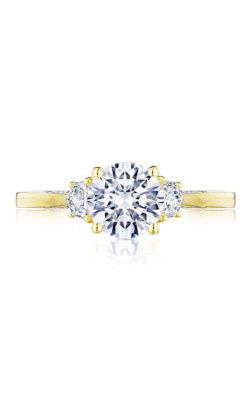 Tacori Simply Tacori engagement ring 2658RD7Y product image