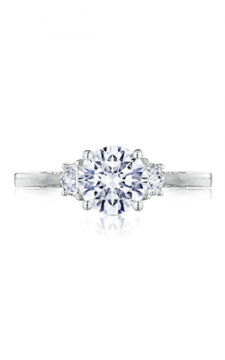 Tacori Simply Tacori engagement ring 2658RD7 product image
