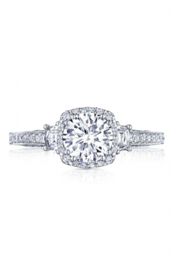 Tacori Dantela Engagement Ring, 2662CU65W product image