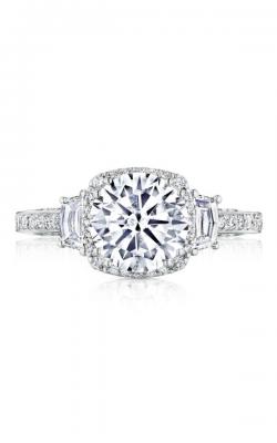 Tacori Dantela engagement ring 2663CU8W product image