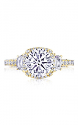 Tacori Dantela Engagement ring 2663CU8Y product image