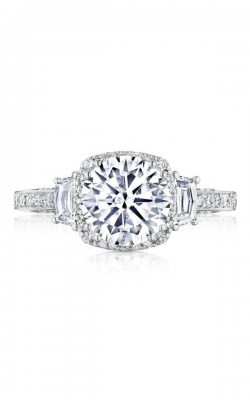 Tacori Dantela engagement ring 2663CU8 product image