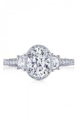 Tacori Dantela Engagement ring 2663OV85X65 product image