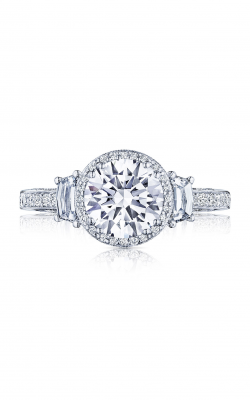 Tacori Dantela Engagement Ring 2663RD75 product image