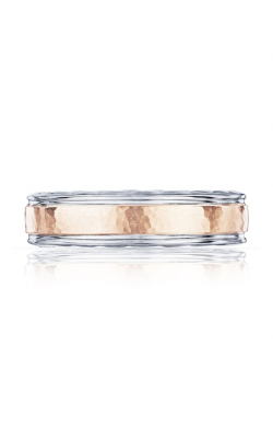 Tacori Mixed Finish Wedding band 135-6RH product image