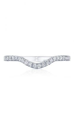 Tacori Petite Crescent Wedding band HT2561B12W product image