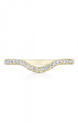Tacori Petite Crescent Wedding band HT2561B12Y product image