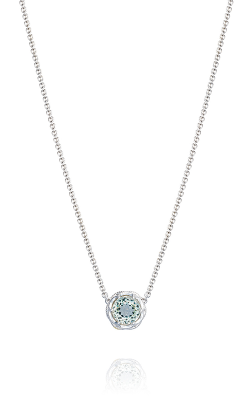 Tacori Crescent Crown Necklace SN20412 product image