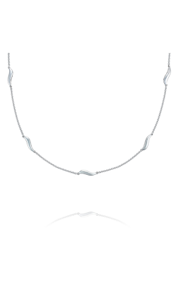 Tacori Crescent Cove Necklace SN228 product image