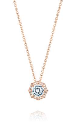 Tacori Encore Necklace FP804RD55PK product image