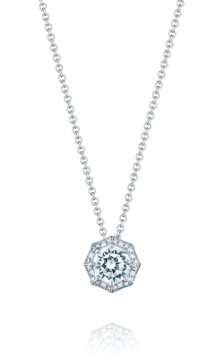 Tacori Encore Necklace FP804RD55PLT product image