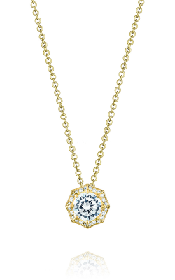 Tacori Encore Necklace FP804RD55Y product image