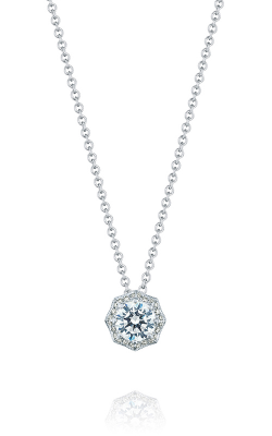 Tacori Encore Necklace FP804RD5PLT product image