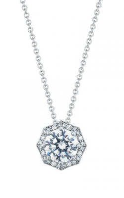 Tacori Diamond Jewelry Necklace FP804RD7 product image