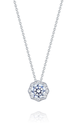Tacori Encore Necklace FP804RD6PLT product image