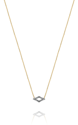 Tacori Necklace The Ivy Lane SN216SVYBR product image