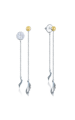 Tacori Crescent Cove Earrings SE237 product image