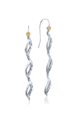 Tacori Crescent Cove Earrings SE238 product image