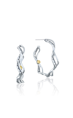 Tacori Crescent Cove Earring SE239 product image