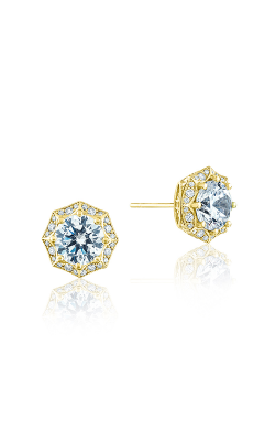 Tacori Encore Earrings FE804RD65Y product image
