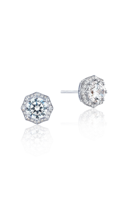 Tacori Encore Earrings FE804RD6PLT product image