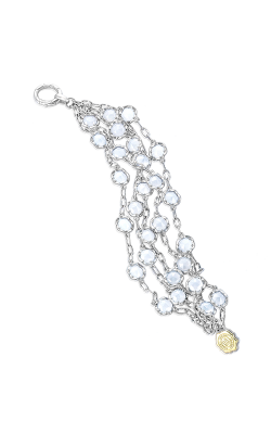 Tacori Crescent Crown Bracelet SB100Y03 product image