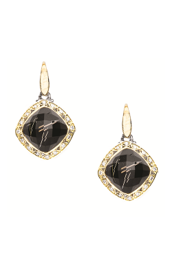 Tacori Classic Rock Earrings SE101Y15 product image