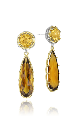 Tacori Color Medley Earrings SE100Y0406 product image