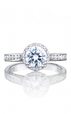 Tacori Dantela Engagement Ring 2646-25RDR6 product image
