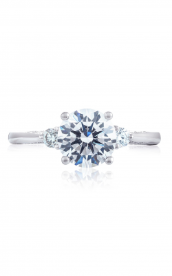 Tacori Simply Tacori Engagement ring 2656RD75 product image