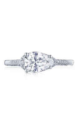 Tacori Engagement Ring Simply Tacori 2655PS85X55W product image