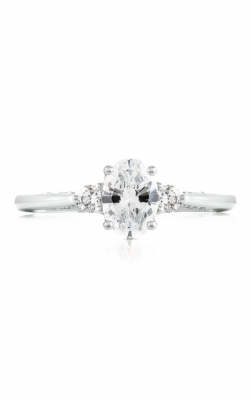 Tacori Simply Tacori Engagement ring 2656OV7X5W product image
