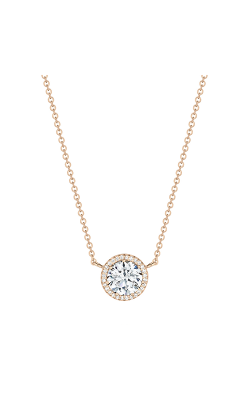 Tacori Bloom Necklace FP67065PK product image