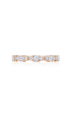Tacori RoyalT Wedding band HT2653B34PK product image