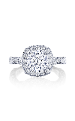 Tacori RoyalT Engagement Ring HT2653CU8 product image