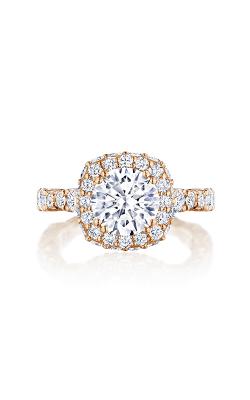 Tacori RoyalT Engagement ring HT2653CU8PK product image