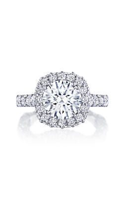 Tacori RoyalT Engagement Ring HT2653CU9 product image