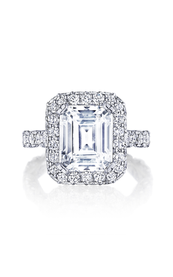 Tacori RoyalT Engagement Ring HT2653EC105X85 product image