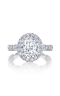 Tacori RoyalT Engagement ring HT2653OV10X85 product image
