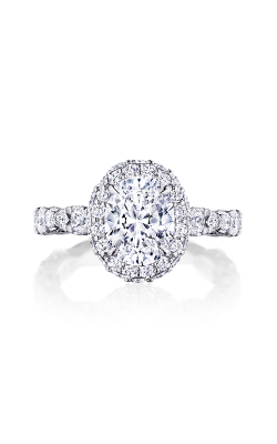 Tacori RoyalT Engagement Ring HT2653OV9X7 product image