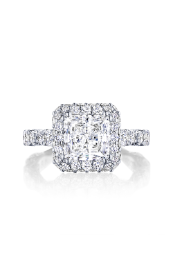 Tacori RoyalT Engagement Ring HT2653PR75 product image