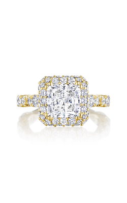 Tacori RoyalT Engagement ring HT2653PR75Y product image