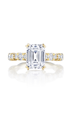 Tacori RoyalT Engagement ring HT2654EC9X7Y product image