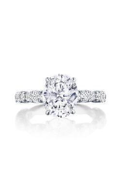 Tacori RoyalT Engagement ring HT2654OV10X8 product image