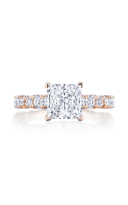 Tacori RoyalT Engagement ring HT2654PR7PK product image